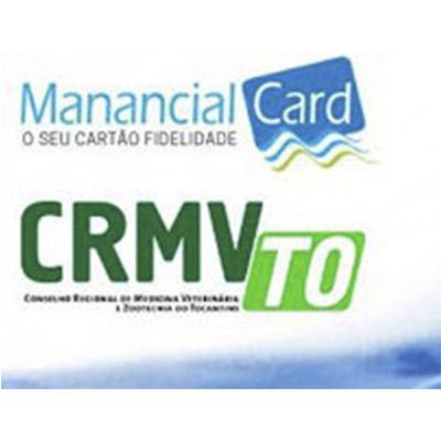 manancial card
