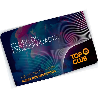 top clube