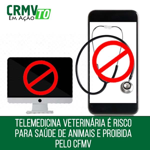 telemedicina segue proibida