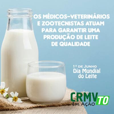 dia mundial de leite - 01.06