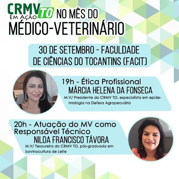 mês do médico veterinário 2021